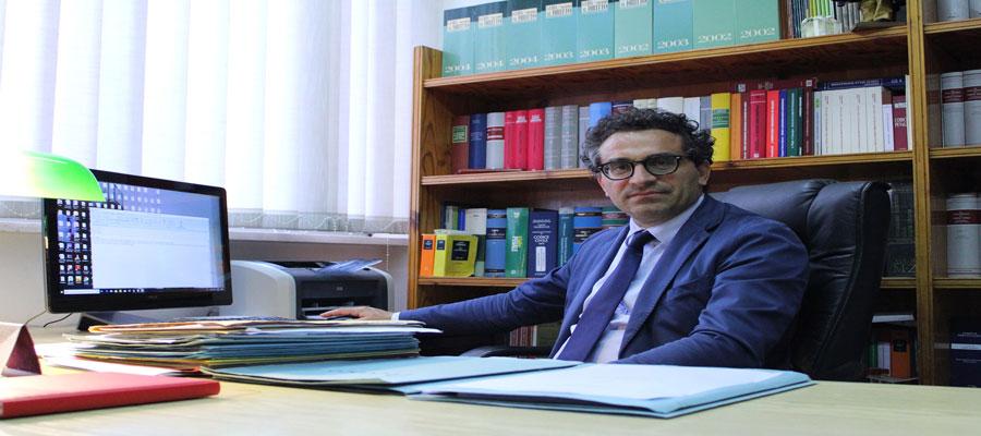 Esami di avvocato: ricorso vinto da Matranga