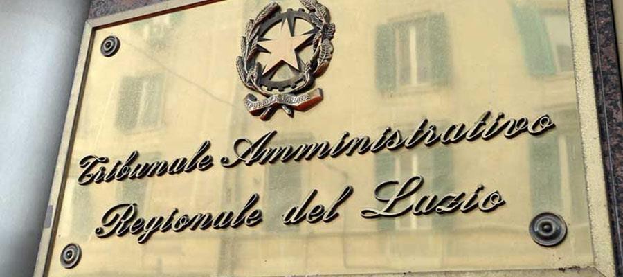 Limiti al ricorso: il TAR del Lazio si pronuncia