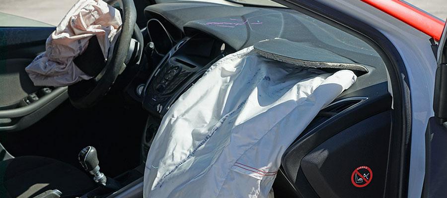 Airbag non funzionante: chi paga?